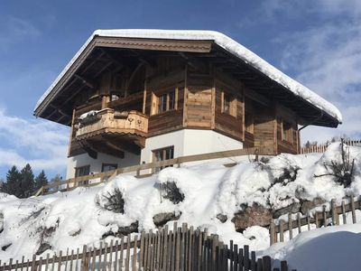Photo for Family Retreat Maria Alm - holiday home, shower, toilet, 4 or more bedrooms