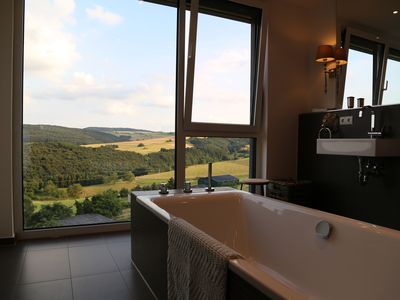 Photo for LUXURY NEW CONSTRUCTION in prime location: Eifel, Nürburgring, A61, panoramic view