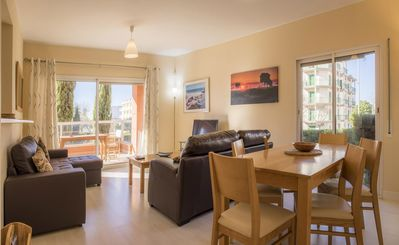 Photo for B02 - Fantastic Apartment with Pool Almost on the Sandy Beach!