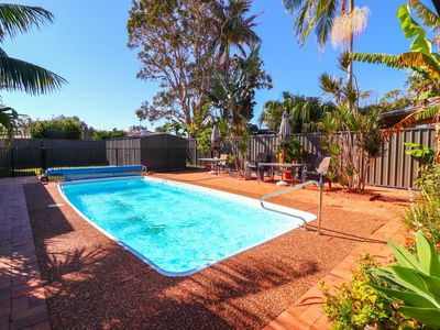 Photo for Blacksmiths Sea Breeze- Private Pool and Free Wifi