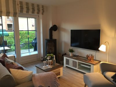 Photo for 1BR Apartment Vacation Rental in Fehmarn / Lemkenhafen