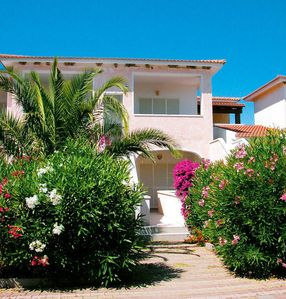 Photo for Apartment Residence L'Arcobaleno  in San Teodoro (OT), Sardinia - 4 persons, 1 bedroom