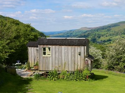 Sublime suntrap in perfect privacy and a stunning view