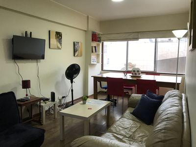 Photo for Lima Miraflores 1 Bed Location & Comfort