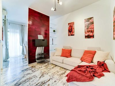 Photo for Modern Flat near San Giovanni