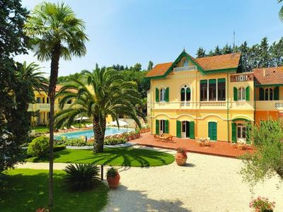 Photo for Villa Rosella Resort, Roseto degli Abruzzi  in Abruzzen - 4 persons, 1 bedroom