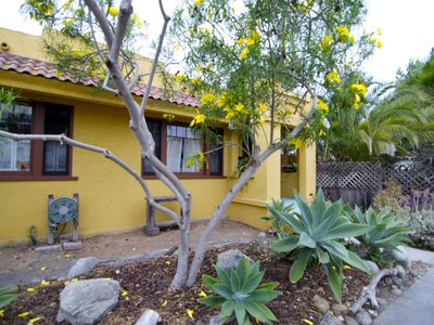 Photo for 2BR Cottage Vacation Rental in San Diego, California