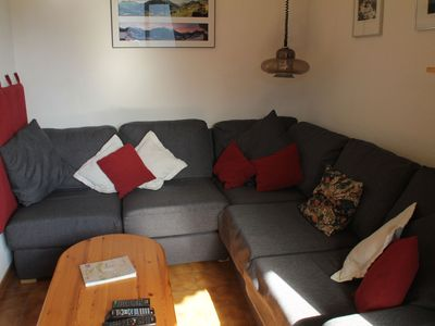 Photo for Nice cozy apartment with 2 bedrooms, ideal for families with children!