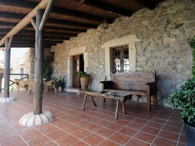 Photo for Self catering La Roana for 10 people