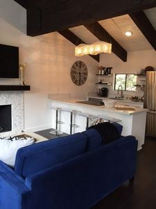 Photo for Ski in, Ski out condo. Sits at the base of Heavenly Valley Ski Resort. #007784.