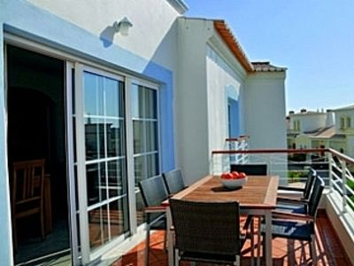 Photo for Deluxe Golf Townhouse Only 5 Mins To The Beach