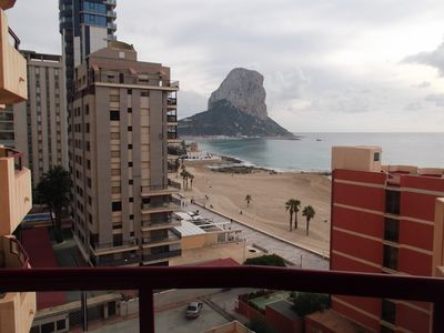 Photo for 2BR Apartment Vacation Rental in Calp, CN