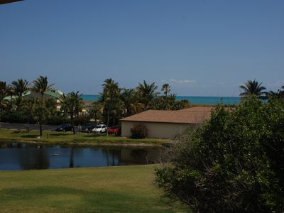 Photo for PARADISE BY THE SEA, OCEAN VIEW-GOLF/BEACH RESORT