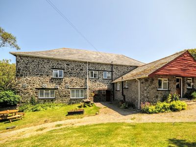 Photo for Mead Barn Cottages - Rye Barn
