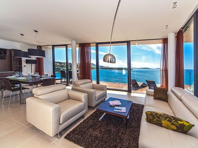 Photo for Luxury Apartment the Ocean Dream V