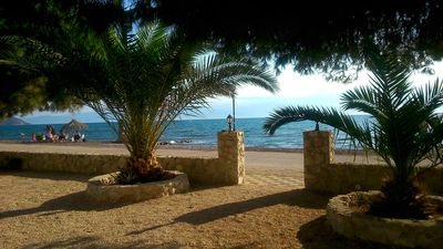Photo for 2BR Apartment Vacation Rental in Iria