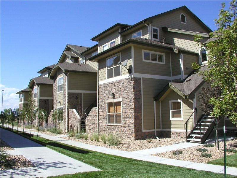 Luxury denver colorado condo near downtown homeaway for Cabin rentals near denver colorado