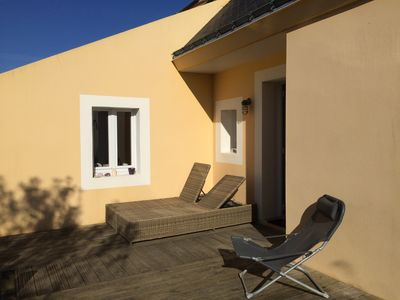 Photo for Spacious super-equipped villa for 8 people, bright and comfortable.