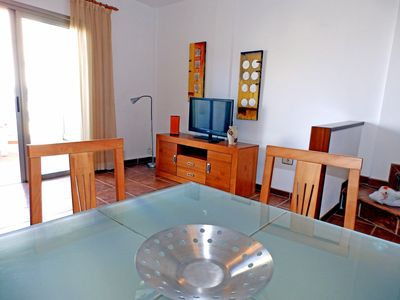 Photo for Nice and spacious Duplex in Playa Cabezo