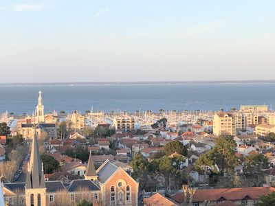 Photo for ARCACHON CITY OF AUTUMN - PANORAMIC VIEW ON THE ARCACHON BASIN
