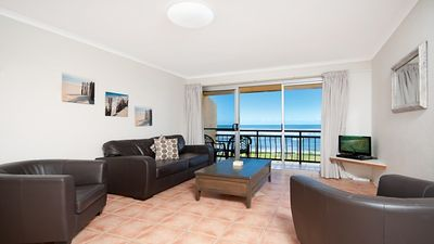 Photo for 10T Beachfront Apartments