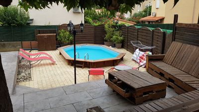 Photo for 4BR House Vacation Rental in Perpignan, Occitanie