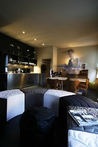Photo for Guest rooms. quiet comfortable chic. Montpellier center.