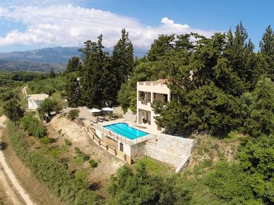 Photo for 3BR House Vacation Rental in Apokoronas
