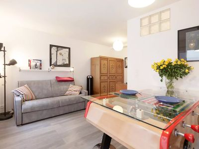 Photo for Studio in our house 2 steps from the Place Gambetta