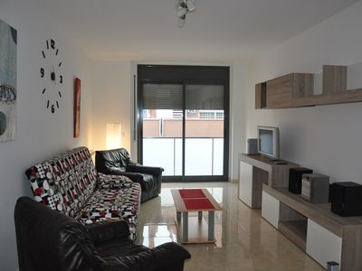Photo for Apartment for 2-4 people Girona