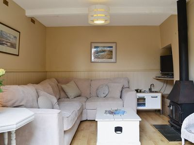 Photo for 3 bedroom property in Woolacombe. Pet friendly.