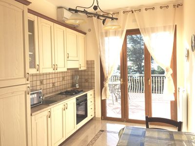Photo for Etna Royal View - Studio Apartment with panoramic view