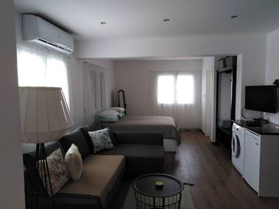 Photo for 1BR Studio Vacation Rental in Paphos, Paphos