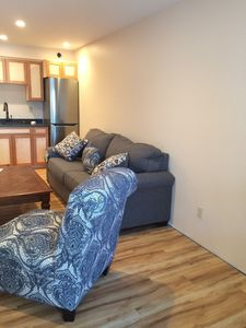 Photo for Cozy Main Street Lake Placid Suite 2- Great rates - BOOK NOW !