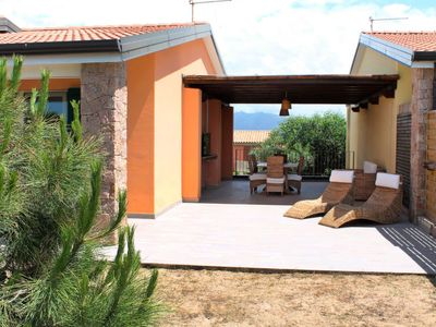 Photo for Vacation home Baia delle Mimose in Badesi - 6 persons, 3 bedrooms