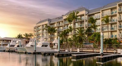 Luxury Galleon Resort & Marina 2 Bed/2 Bath Marina View