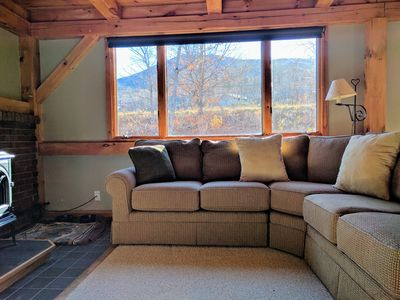 Photo for 2BR Condo Vacation Rental in Carrabassett Valley, Maine