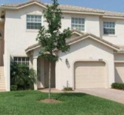 Port St. Lucie townhome
