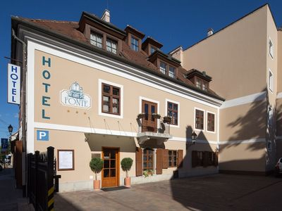 Photo for Fonte Hotel - Near Gyor Benedictine Church