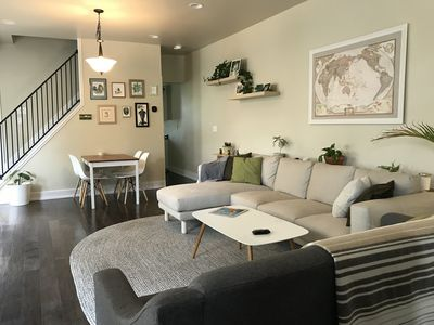 Photo for Cozy & Modern Northside House