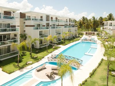 Photo for Costa Hermosa C302 - Walk to the Beach, Inquire About Discount Promo Code