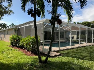 Photo for Private 1500 Sq Ft Home With 2 Car Garage And Private Pool