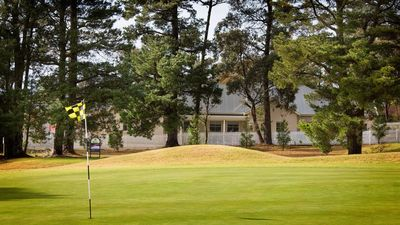 Photo for Stableford House on the Golf Course