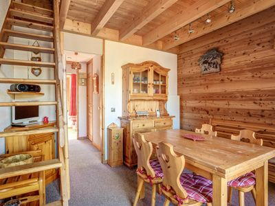 Photo for Apartment Les Coches beautiful mountain view - Maeva Individuals - 3 room apartment for 6 people Selection