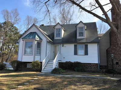 Photo for Charming 1bd/1ba town home close to I-95 & 64
