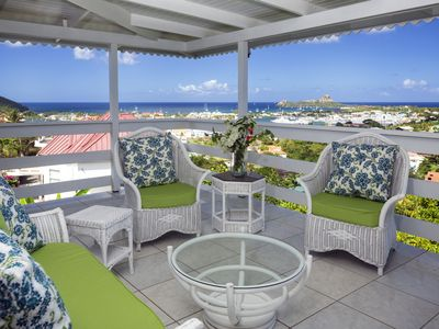 Photo for Aegis Villa - Just listed - Great location to Rodney Bay & the Marina. Sleeps 6.