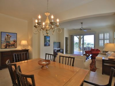 Photo for Unit 135!! Enjoy over 2000 sf with Ocean/Golf Views !!
