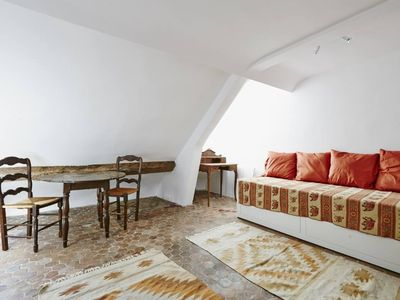 Photo for Charming studio in the heart of Saint-Germain-des-Près