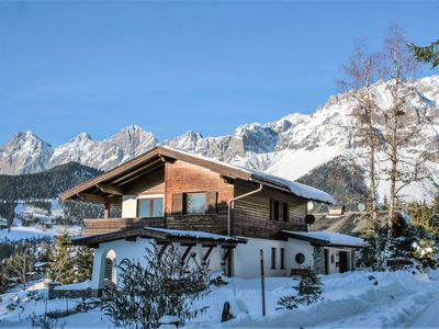 Photo for Vacation home Berghaus Weitblick  in Ramsau am Dachstein, Styria - 8 persons, 4 bedrooms