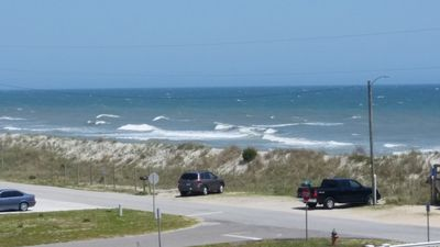 Photo for 5 Bdrm, Oceanview, Pets OK, Linens/Towels on request